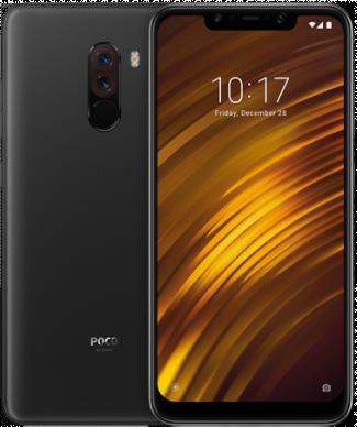 Xiaomi Poco F1 - beryllium - LineageOS 16 0 Changelog