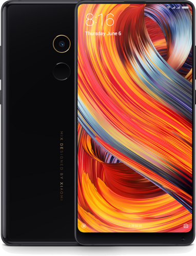 Xiaomi Mi MIX 2 - chiron - LineageOS 15 1 Changelog