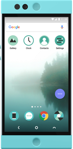 Nextbit Robin (ether)