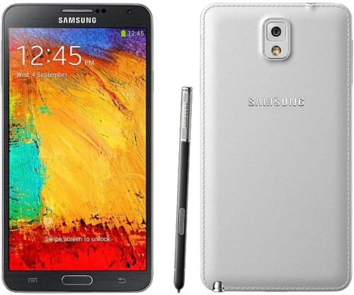 Samsung Galaxy Note 3 (International 3G) (ha3g)