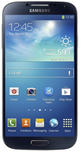 Samsung Galaxy S4 (Verizon) (jfltevzw)