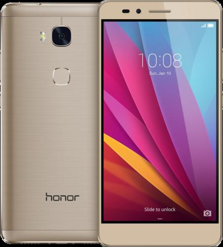 Huawei Honor 5X - kiwi - LineageOS 16 0 Changelog