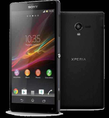 Sony Xperia ZL - odin - LineageOS 14 1 Changelog