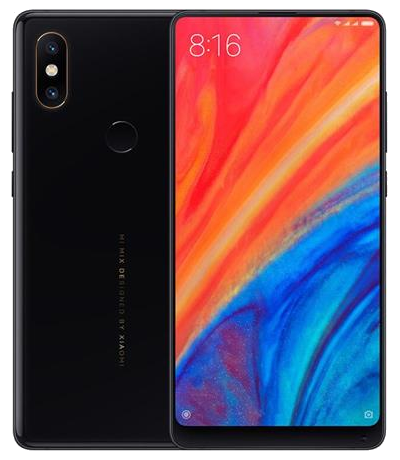 Xiaomi Mi MIX 2S - polaris - LineageOS 16 0 Changelog