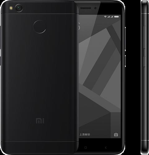 Xiaomi Redmi 4(X) - santoni - LineageOS 15 1 Changelog