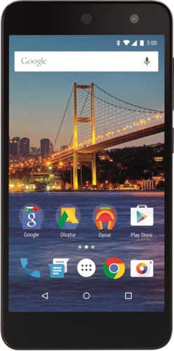 Google Android One 2nd gen (seed)