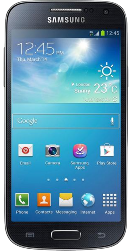 Samsung Galaxy S4 Mini (International 3G) (serrano3gxx)