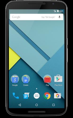 d0a931407a Google Nexus 6 - shamu - LineageOS 15.1 Changelog